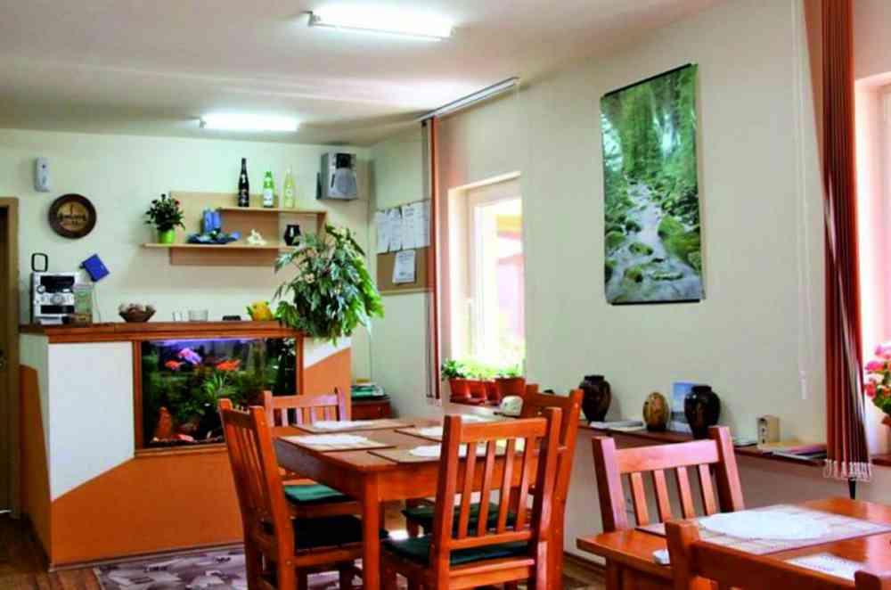 Restaurant Cazare Bendorfeanu
