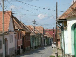 Rasinari, Marginimea Sibiului